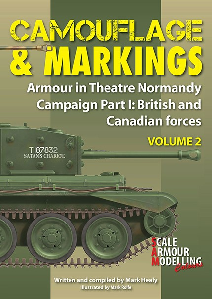 Guideline Publications Camouflage and Markings No 2 Guidelines