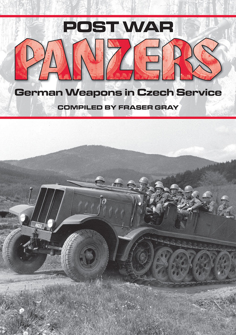 Guideline Publications Post War Panzers Guidelines