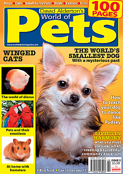Guideline Publications World of Pets
