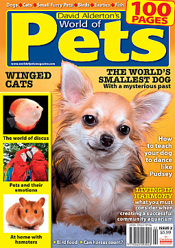 Guideline Publications World of Pets  Issue 2