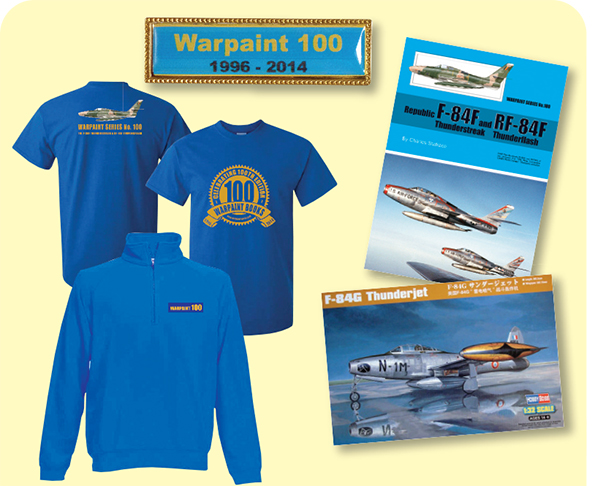 Guideline Publications Warpaint 100 Bundle Offer