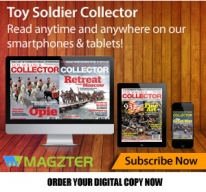 Guideline Publications Toy Soldier Collector - Digital issue