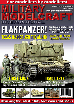 Guideline Publications Military Modelcraft April 2013