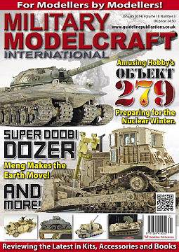 Guideline Publications Military Modelcraft January 2014