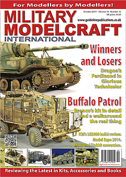 Guideline Publications Military Modelcraft October 2014