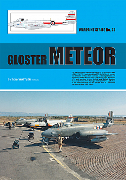 Guideline Publications No 22 Gloster Meteor