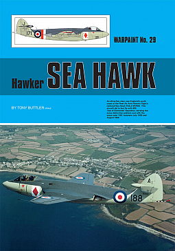 Guideline Publications No 29 Hawker Sea Hawk