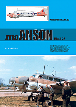Guideline Publications No 53 Avro Anson