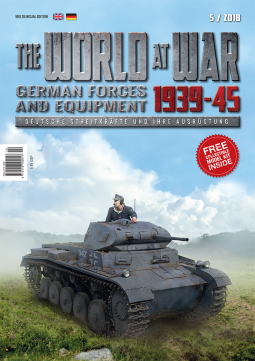 Guideline Publications The World at War - Issue 5 Issue 5
