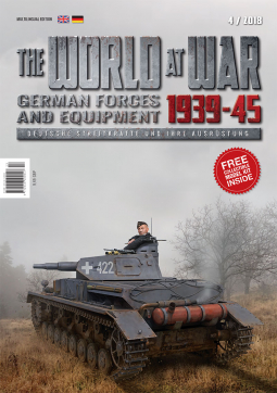 Guideline Publications The World at War - Issue 4