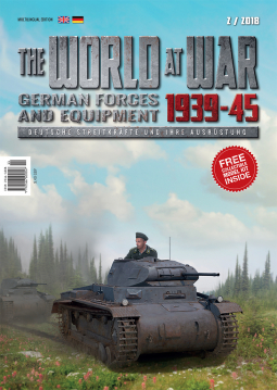 Guideline Publications The World at War - Issue 2 Issue 2
