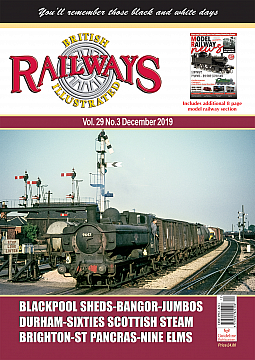 Guideline Publications British Railways Illustrated  vol 29 - 03