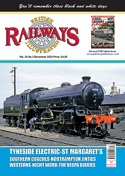 Guideline Publications British Railways Illustrated  vol 30-03