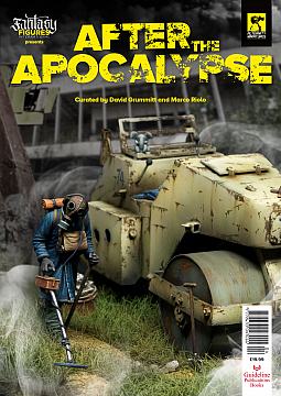 Guideline Publications After the Apocalypse  - OUT NOW!!