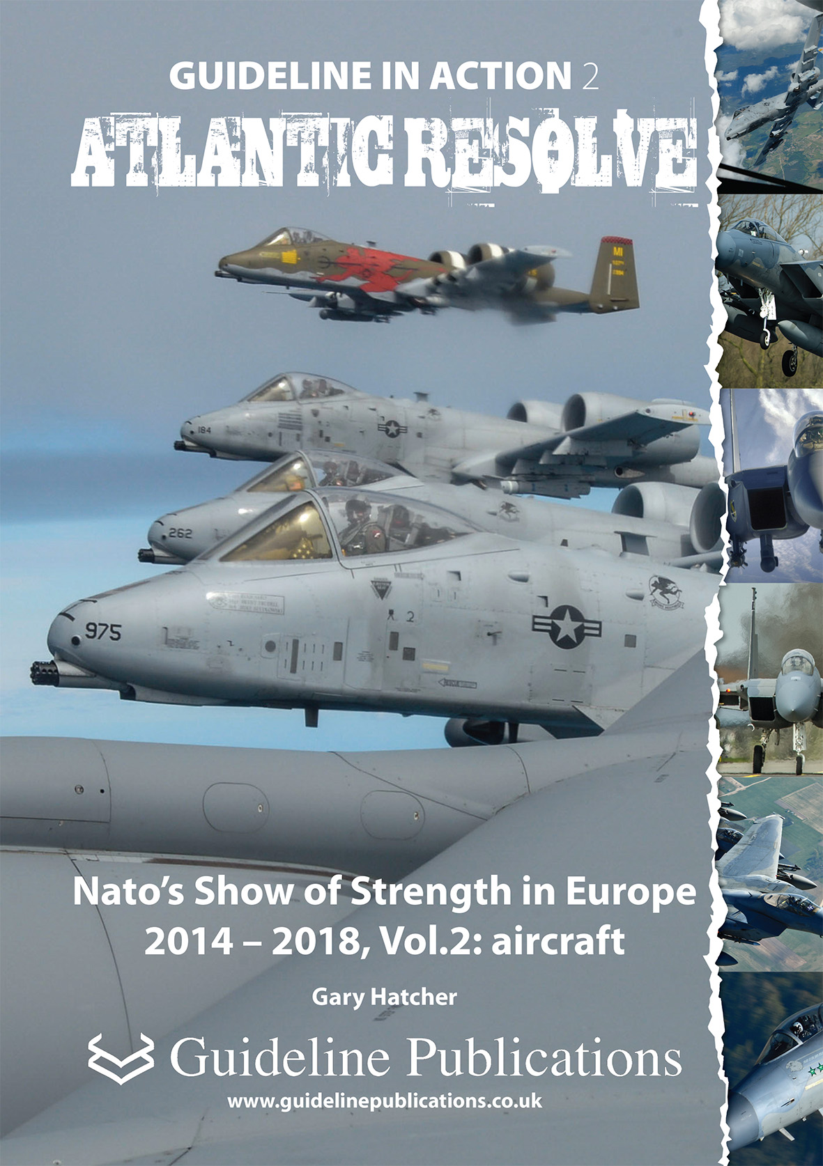 Guideline Publications Atlantic Resolve no 2 NATO's show of strength in Europe 2014-2020
