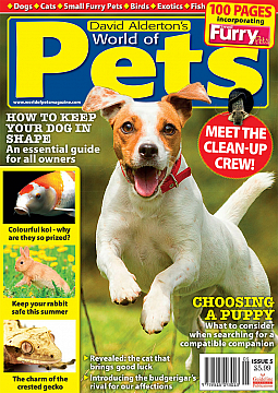 Guideline Publications World of Pets  Issue 5