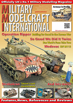 Guideline Publications Military Modelcraft Int May 2019