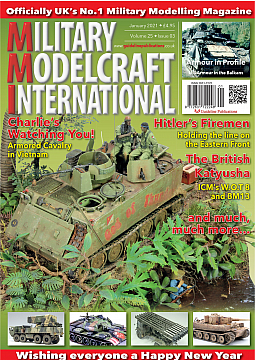 Guideline Publications Military Modelcraft Int Jan 21