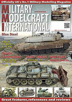 Guideline Publications Military Modelcraft Int Feb 21