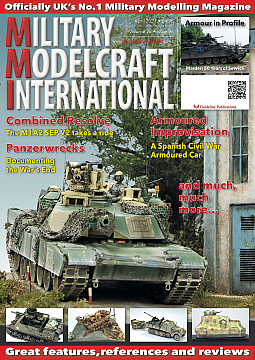 Guideline Publications Military Modelcraft Int April 21