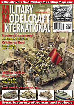 Guideline Publications Military Modelcraft Int May 21