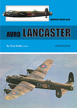 Guideline Publications No 89 Avro Lancaster