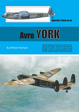 Guideline Publications No 98 Avro York